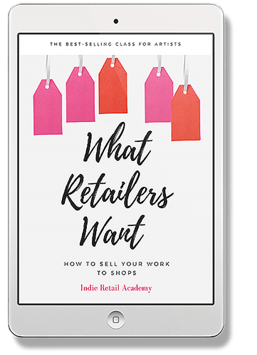 What Retailers Want