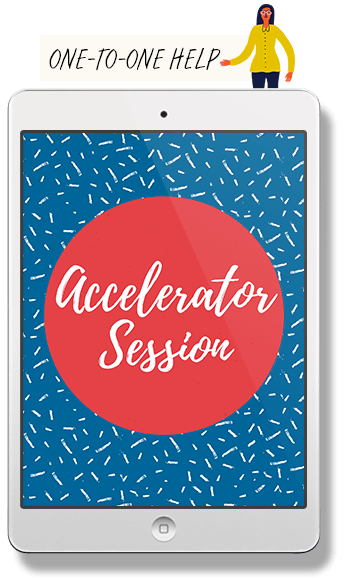 Accelerator one to one