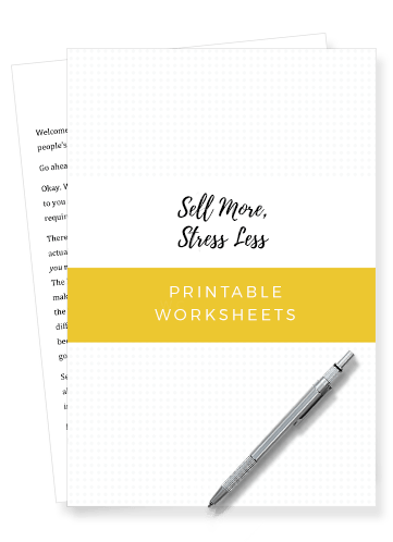SMSL printable worksheets