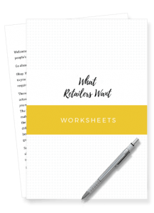 WRW Worksheets