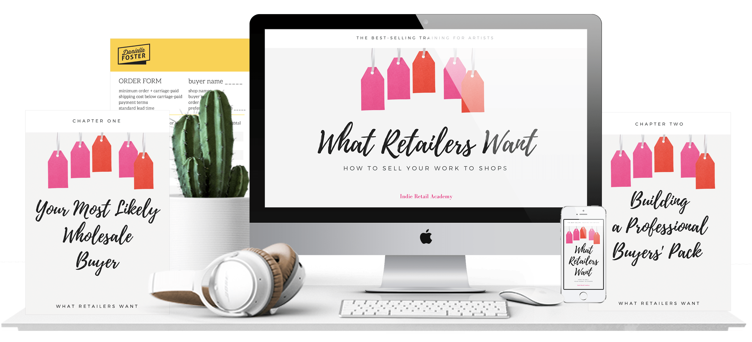 What Retailers Want Header 2017
