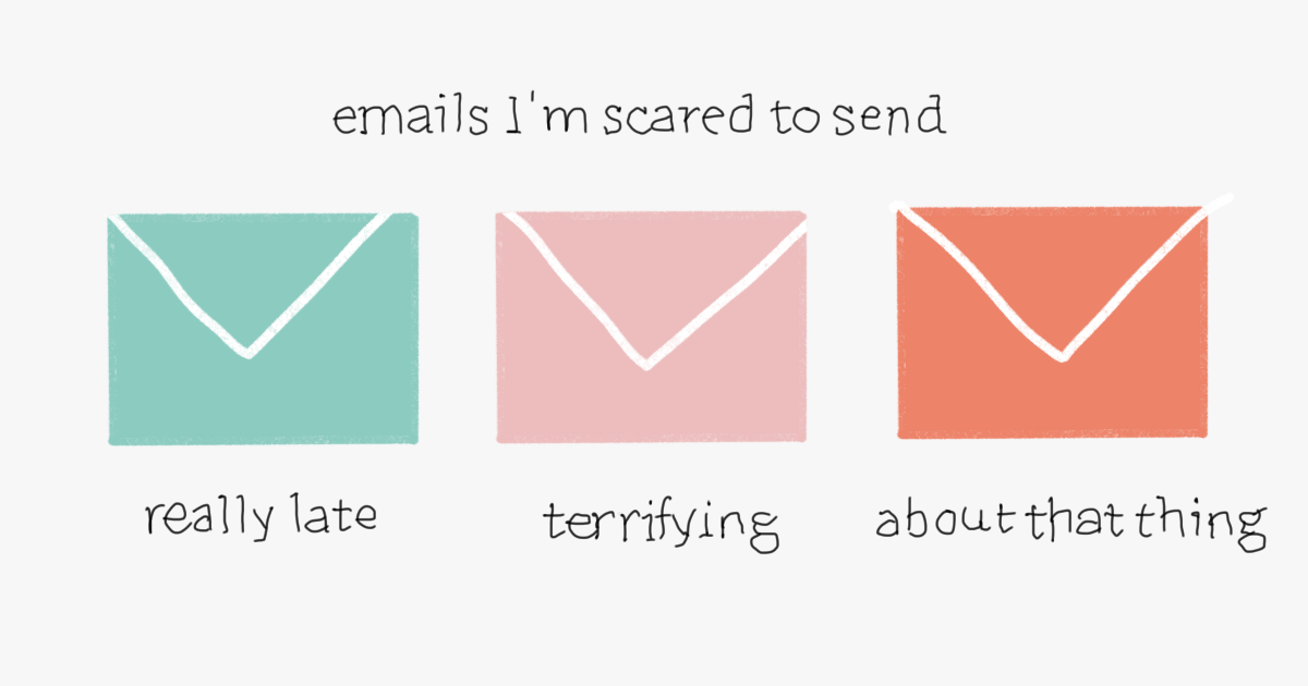 pitch emails